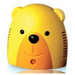 Компрессорный ингалятор для детей MED2000 Мишка