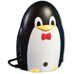 Компрессорный ингалятор для детей MED2000 Пингвин