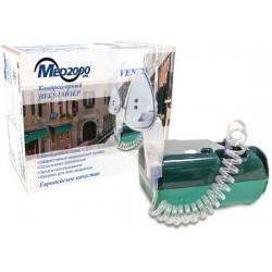 Компрессорный ингалятор MED2000 Venice (Венеция)
