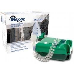 Компрессорный ингалятор MED2000 Milano (Милан)